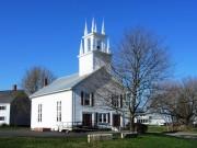 Fairfield Center United Methodist Church (2013)