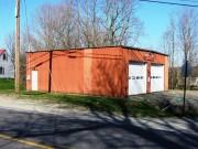 Fairfield Center Fire Station (2013)