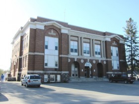 Old Lawrence High School  (2013)