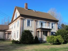 Connor-Bovie House (2013)
