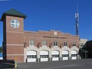 Fire Department (2013)