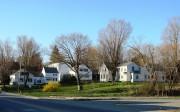 Houses near the Bridge ('13)
