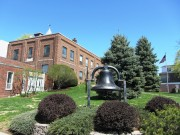 Unidentified Bell at Brewer City Hall (2013)