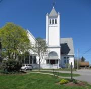 First Congregational Church (2013)