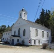 North Brewer Eddington United Methodist Church (2013)
