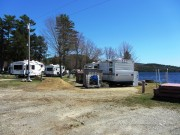 Parks Pond Campground (2013)