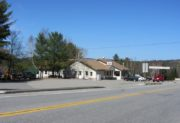 Restaurant and Campground in Beddington on Route 9
