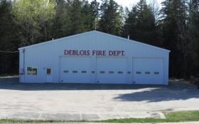 Deblois Fire Department (2013)