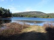 Beddington Lake (2013)