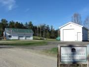 Forest Ranger Station (2013)