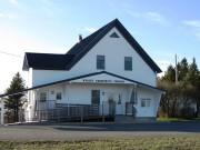 Wesley Community Church (2013)
