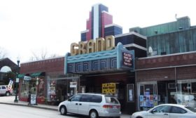 The Grand Theater (2013)