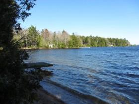 Lake Cathance (2013)