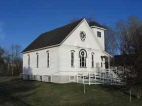 Brookton Baptist Church (2013)