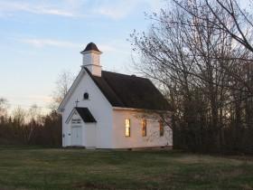 Guarding Angel Catholic Church (2013)