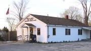Vanceboro Post Office (2013)