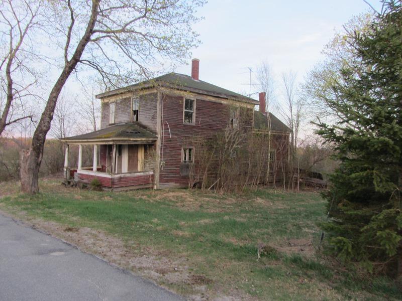 Vanceboro Maine An Encyclopedia