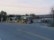 Vanceboro Border Crossing (2013)
