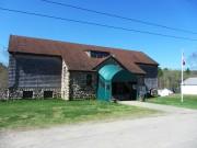 Grand Lake Stream Town Office (2013)