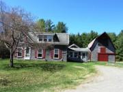 Grand Lake Stream Historic Museum (2013)