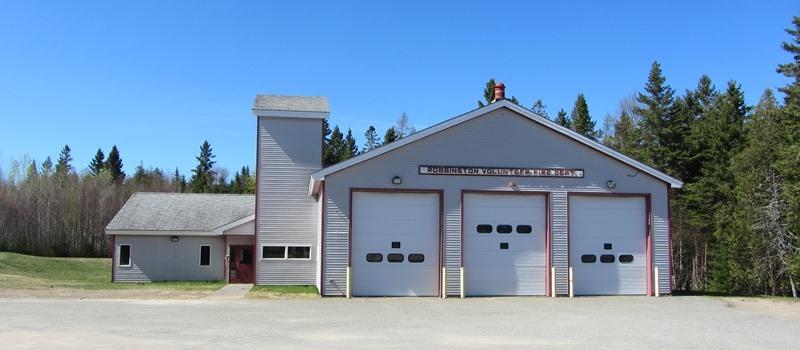 Robbinston   Maine: An Encyclopedia