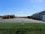 Municipal Airport (2013)