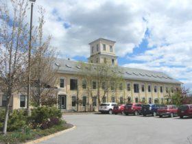 Pejepscot/Bowdoin Paper Mill (2013)