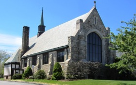St. Thomas Episcopal Church (2013)