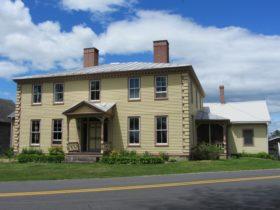 Randall-Hildreth House (2013)