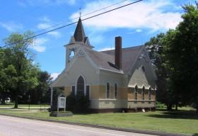 West Bethel Union Church (2013)