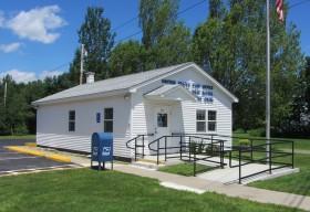 West Bethel Post Office (2013)