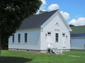 Gilead School (2013)