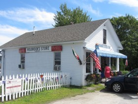 Holbrook's General Store (2013)