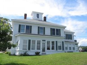 Holbrook-Trufant House (2013)