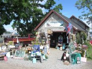 Lobster and Gift Shop (2013)