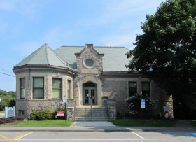 Public Library (2013)