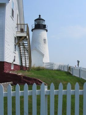 Pemaquid Light (2013)