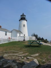 Pemaquid Point Lighthouse (2013)