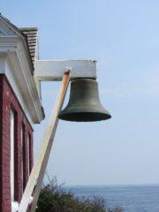 Pemaquid Point Lighthouse Fog Bell (2013)