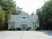 Community Hall (2013)