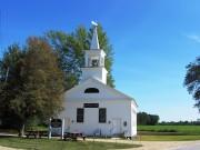 1838 North Fryeburg Community Chapel (2013)