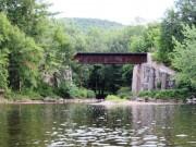 Pleasant River Bridge (2013)