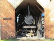 WW&F Museum Locomotive (2013)