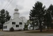 New Portland Community Church (2013)