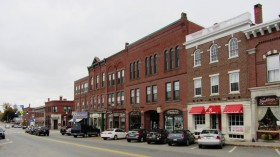 Downtown (2013)