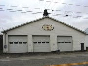 East Dixfield Fire Department (2013)