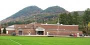 Dr. G. G. Defoe Gymnasium (2013)