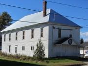 Masonic Building (2013)