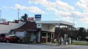 Blaisdell's Variety Store in West Peru (2013)