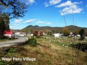 West Peru Village (2013)